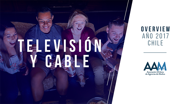 Overview Televisión 2017