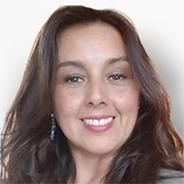 Directora de Cuentas Starcom<br><br><center><p>Claudia Rousseau</p></center>